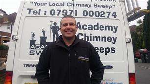 Academy Chimney Sweeping Co