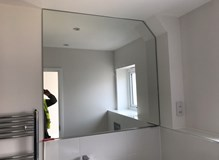 6MM MIRROR PAR - TO SHAPE