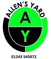 Allen's Yard