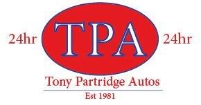 Tony Partridge Autos