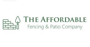 The Affordable Fencing and Patio Company