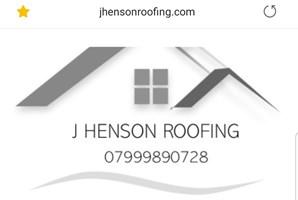 J Henson Roofing