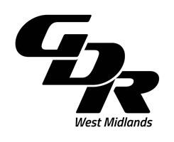 Garage Door Restore West Midlands Limited