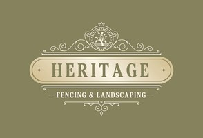 Heritage Fencing and Landscaping