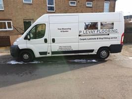 P Levay Flooring