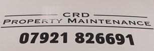 CRD Property Maintenance