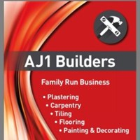 AJ1 Builders
