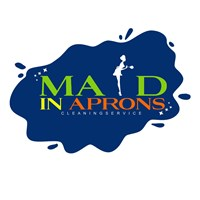 Maidinaprons Cleaning Services Ltd