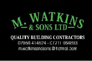 M.Watkins & Sons Ltd