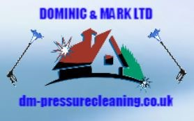 Dominic & Mark Limited