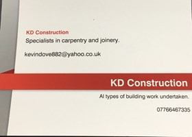 KD Construction