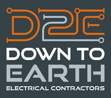 Down To Earth Electrical Contractors