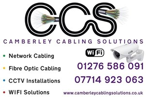 Camberley Cabling Solutions Ltd