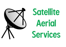 Satellite Aerial and CCTV Services