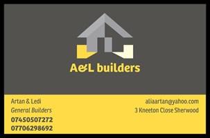 A & L Builders