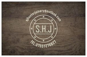 S Hunter Joinery