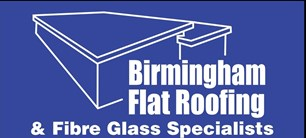 Birmingham Flat Roofing and Fibreglass Specialists