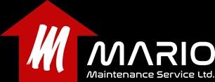 Mario Maintenance Service Ltd