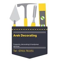 Arek Decorating