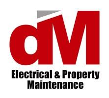 DM Electrical (Scotland) Ltd