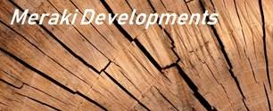 Meraki Developments Ltd