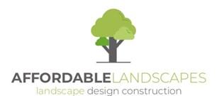 Affordable Landscapes