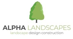 Alpha Landscapes