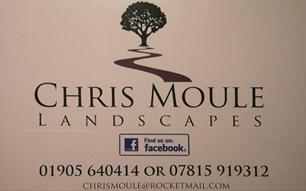 Chris Moule Landscapes