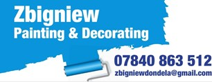 Zeeby Painting & Decorating