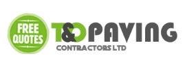 T&O Paving Contractors Ltd
