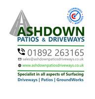 Ashdown Patios And Driveways