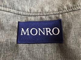 MONRO Seamless Guttering