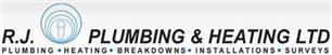R J Plumbing & Heating (Surrey) Ltd