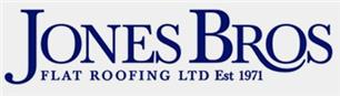 Jones Bros (Flat Roofing) Limited