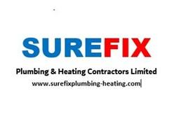 Surefix Plumbing & Heating Contractors Ltd
