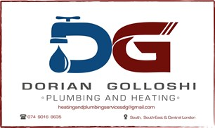 DG Heating and Plumbing Services