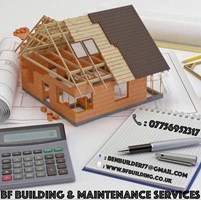 BF Building & Maintenance Services
