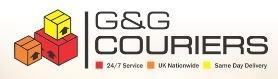 G & G Couriers Ltd