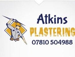 Atkins Plastering