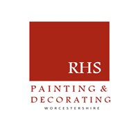 RH Smith Painting & Decorating