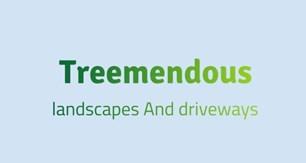 Treemendous Landscapes and Driveways