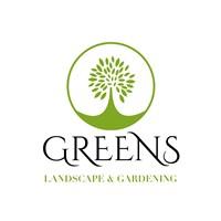 Greens Landscapes & Gardening