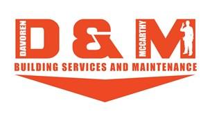 D & M Building Services & Maintenance Ltd