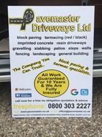 Pave Master Driveways Ltd