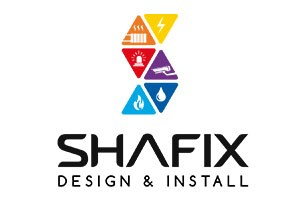 Shafix Design & Install Ltd