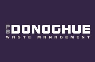 P B Donoghue Waste Management