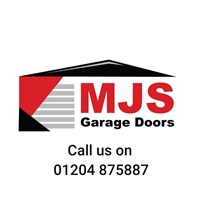 MJS Garage Doors Ltd