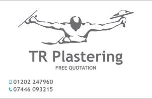 TR Plastering