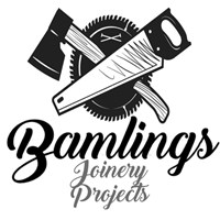 Bamling's Joinery Projects