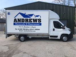 Andrews Removals & Clearance